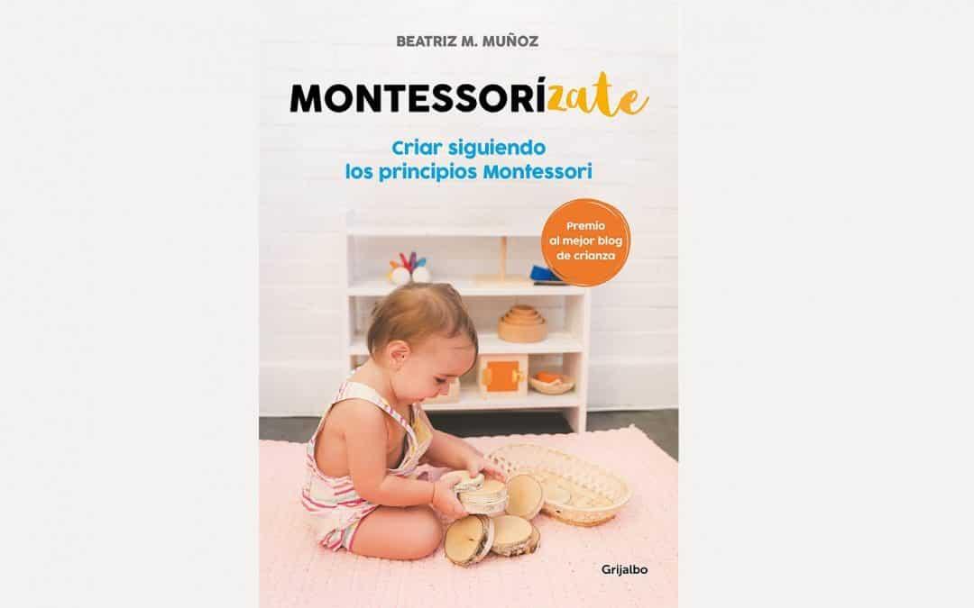 libro para aprender sobre montessori