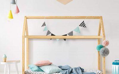 camas montessori casita