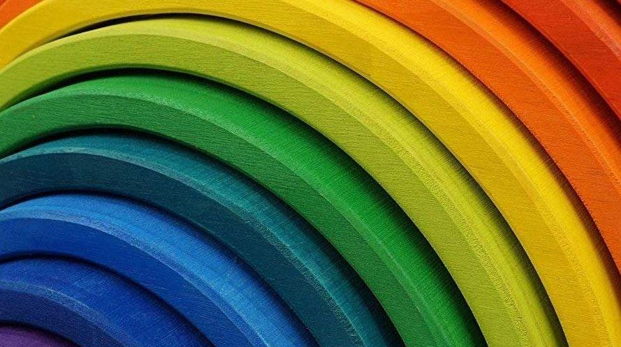 arcoiris waldorf