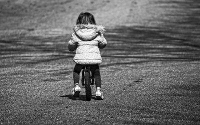 Comprar bicicleta sin pedales para niños